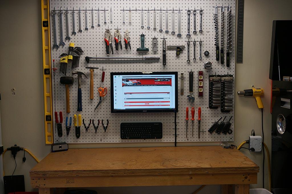 Images of Mechanics At Home - #rock-cafe
